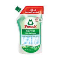 Frosch Spiritus Glas-Reiniger Nachfüllbeutel 500 ml