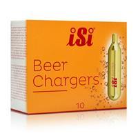 iSi Einweg-Bierkapseln 10 Kapseln für Bierzapfgeräte