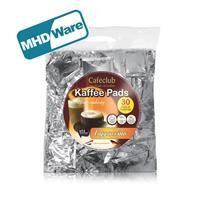 MHD Cafeclub Supercreme Cappuccinopads