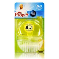 Mr. Proper Starterset Ambi Pur 5in1 Lemon & Lime