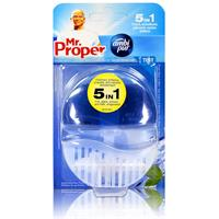 Mr. Proper Starterset Ambi Pur 5in1 Fresh Water & Mint