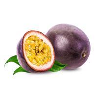 Teisseire Getränke-Sirup Passion Fruit/Passionsfrucht 600ml - Intensiv im Geschmack