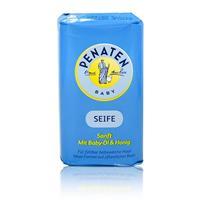 Penaten Baby Seife Sanft 100g - Mit Baby-Öl & Honig