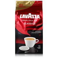 Lavazza Kaffeepads Caffè Crema Classico, 16 Pads