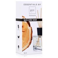 Essentials by ipuro Cedar Wood 50ml Raumduft
