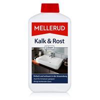 Mellerud Kalk und Rost Löser 500 ml - Kraftvolle Reinigung