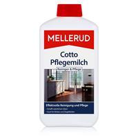 Mellerud Cotto Pflegemilch 1L - Schutz und Glanz