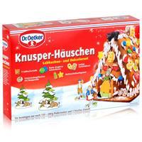 Dr. Oetker Knusper-Häuschen