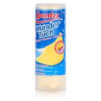 Spontex Wundertuch - Reinigt, Trocknet und Poliert