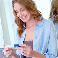 Clearblue DIGITAL Schwangerschafts-Frühtest mit Wochenbestimmung