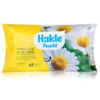 Hakle Feucht Kamille & Aloe Vera 42 Blatt Feuchtes Toilettenpapier Nachfüller