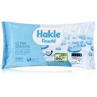 Hakle Feucht Ultra Sensitiv Toilettenpapier