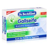 Dr. Beckmann Gallseife 100g Stück Gezielte Fleckentfernung (1er Pack)