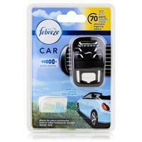 Febreze Car Fresh Escape Auto- Lufterfrischerclip Starter