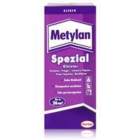 Henkel Metylan Spezial Tapetenkleister mit extra Power 200g