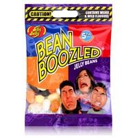 Jelly Belly Bean Boozled Jelly Beans 54g Beutel 5TH Edition (1er Pack)