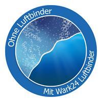 Wark24 Luftbinder Bubble Stop 400g