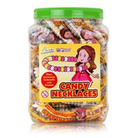 Sweet Stories Traubenzuckerketten 50 Stk. in der Dose 840g