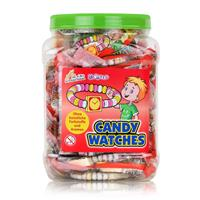 Sweet Stories Traubenzuckeruhren 50 Stk. in der Dose 725g