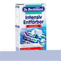 Dr. Beckmann Intensiv Entfärber 200g - Für alle Textilien + Farben