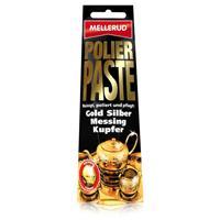 Mellerud Polierpaste für Gold, Silber, Messing und Kupfer 150 ml Tube