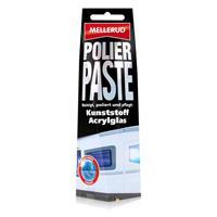 Mellerud Polierpaste für Kunststoff und Acrylglas 150 ml Tube