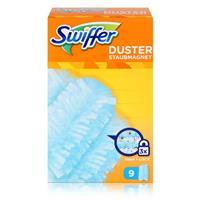 Swiffer Staubmagnet 9 Tücher Packung
