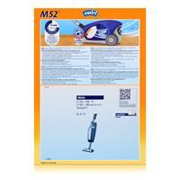 Swirl Staubsaugerbeutel M 52  MicroPor Staub Staubbeutel Microvlies