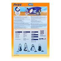 Swirl PH 84 MP Plus AirSpace Staubsaugerbeutel Staubbeutel Microvlies