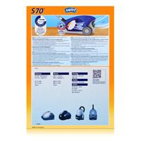 Swirl S 70 MP Plus AirSpace Staubsaugerbeutel Staubbeutel Microvlies