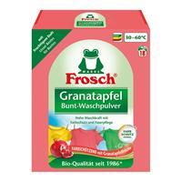 Frosch Granatapfel Bunt-Waschpulver 1,35 kg