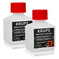 Krups Flüssigreiniger XS 9000 für Cappuccino-Systeme 200 ml