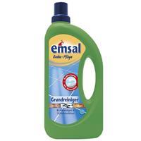 emsal Boden-Pflege Grundreiniger 1 Liter Kraftreiniger & Schichtenlöser