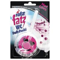 ratz fatz WC Duft-Pucki Hot Love Grapefruit - Duftstein