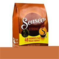 Senseo Kaffeepads Dunkle Röstung 48 Kaffeepads