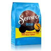 Senseo Kaffeepads Entkoffeiniert 48 Kaffeepads