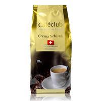 Cafeclub Supercreme Schweizer Schümli Kaffee Bohnen 1 Kg Für Kaffeevollautomaten