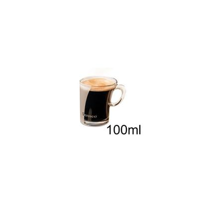 senseo design espresso glas tasse 100ml. Black Bedroom Furniture Sets. Home Design Ideas