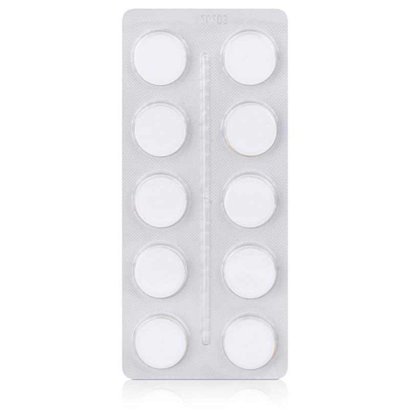 WMF Reinigungstabletten für Kaffeevollautomaten, 20 Tabletten