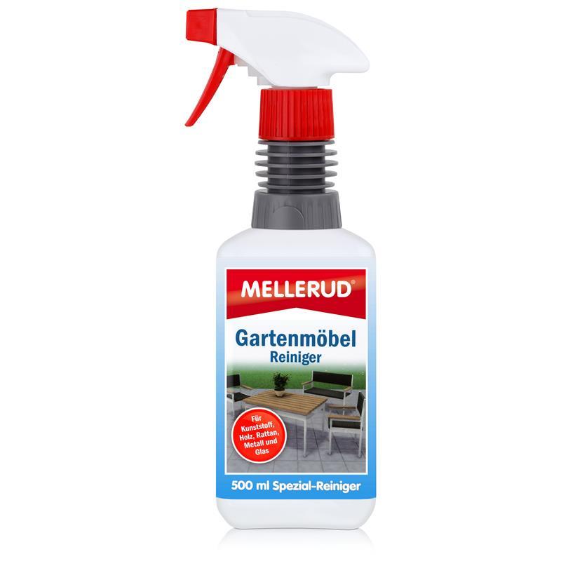 Mellerud Gartenmöbel Reiniger 500 ml - für intensive Sauberkeit