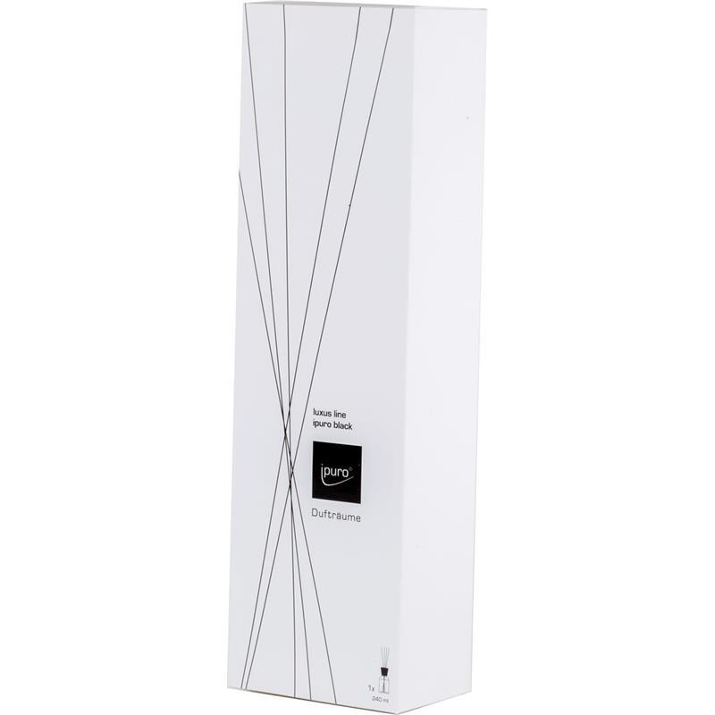 Essentials by Ipuro Luxus line Black 240mlDufträume (1er Pack)