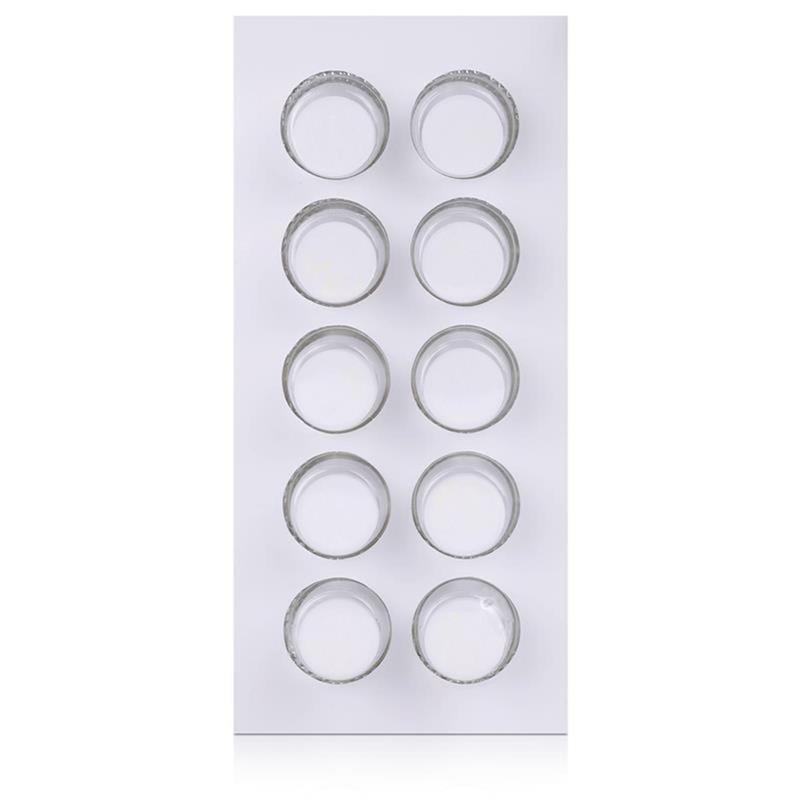 Miele Reinigungstabletten 10270530 10 x 2,8 g (1er Pack)