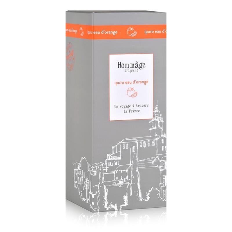 homm ge d ipuro raumduft eau d 39 orange 200ml duftr ume 1er pack. Black Bedroom Furniture Sets. Home Design Ideas