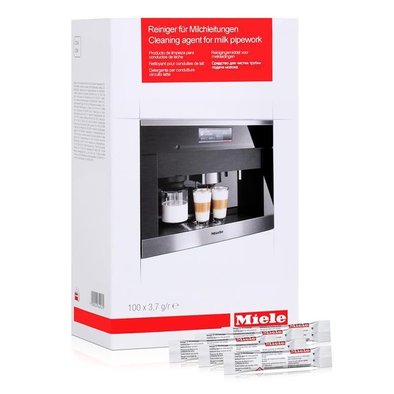 Miele Reiniger für Milchleitungen 10180270 100x3,7g