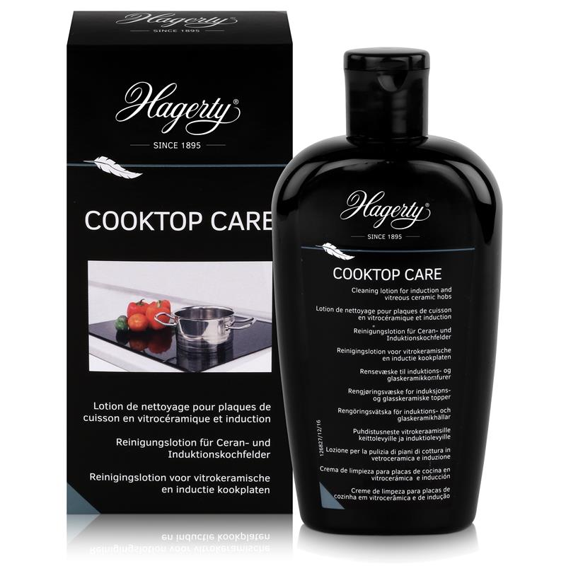 Hagerty Cooktop Care 250ml Flasche