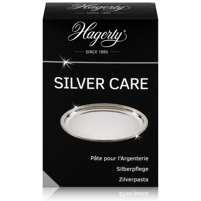 Hagerty Silver Care - Silberpflege für Silber 185g