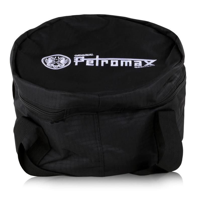 Petromax Transporttasche für Feuertopf ft4.5 - Aus hochwertigem Ripstop-Gewebe