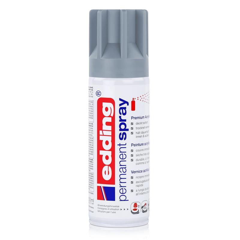 edding Permanent Spray blossom blue 200 ml