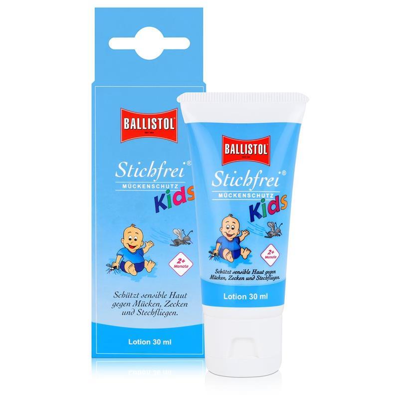 Ballistol Stichfrei Mückenschutz Kids 30ml