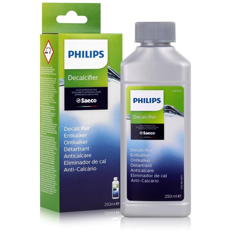 Philips Saeco CA6700/10 Entkalker 250ml - Für Kaffeevollautomaten